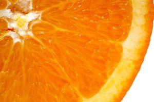 Τα θρεπτικά συστατικά που μας προσφέρει το πορτοκάλι