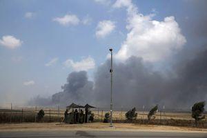 Παράταση εκεχειρίας στη Γάζα ως τα μεσάνυχτα
