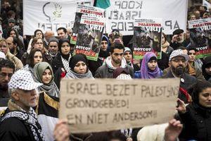 Καταδικάζουν τον αντισημιτισμό οι ΥΠΕΞ Γαλλίας, Γερμανίας και Ιταλίας
