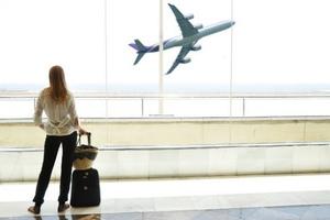 Όσα πρέπει να ξέρετε για τα ταξίδια με αεροπλάνο