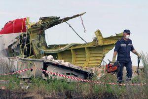 Η Μόσχα κατηγορεί το Κίεβο ότι παραποιεί στοιχεία της πτήσης ΜΗ17