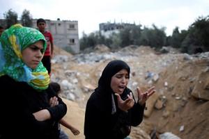 Συνολικά 815 νεκροί σε 18 ημέρες συγκρούσεων