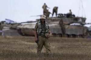 Ισραηλινοί «εξουδετέρωσαν» 10 Παλαιστίνιους σε σήραγγες