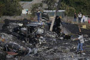 Κατάρριψη δείχνει το πόρισμα για το μαλαισιανό αεροσκάφος στην Ουκρανία