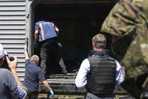 Για Ολλανδία αναχωρεί το τρένο με τις σορούς από τη συντριβή