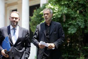 Μώραλης: Πιστεύω ότι θα υπάρξει ομοψυχία και ενότητα του ελληνικού λαού