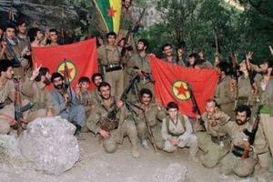 Μαχητές του PKK επιστρέφουν στην Τουρκία