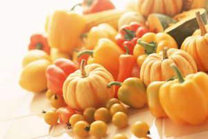 Τα κίτρινα και πορτοκαλί λαχανικά κατά του καρκίνου