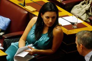 Υπερψηφίστηκε επί της αρχής το νομοσχέδιο για τον Τουρισμό