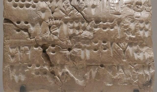 Proto-Elamite