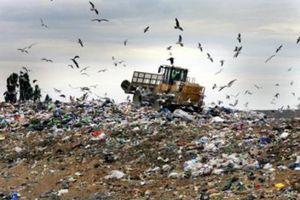 «Πονοκέφαλος» για την κυβέρνηση 17 χωματερές στη Δ. Ελλάδα και το Ιόνιο