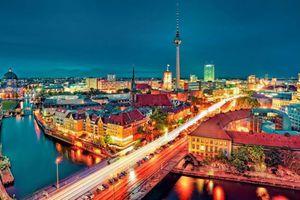 Το Βερολίνο είναι η ταχύτερα αναπτυσσόμενη πόλη της Ευρώπης στον τουρισμό