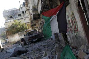 Πάνω από 1.200 νεκρούς και 7.000 τραυματίες μετρά η Γάζα