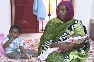 «Η Μέριαμ και η οικογένειά της σε λίγες ημέρες θα μεταβούν στις ΗΠΑ»