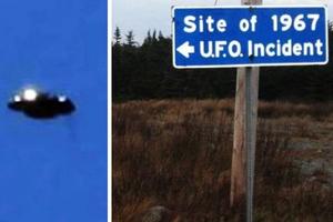 Θεωρίες συνομωσίας γύρω από… τα UFO