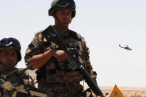 Ιορδανία: 12 νεκροί από ανταλλαγή πυρών