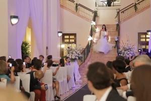 Η έκπληξη της νύφης