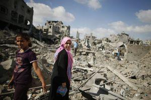 Έκκληση για τη συγκέντρωση 369 εκατ. δολ. για τους Παλαιστίνιους στη Γάζα