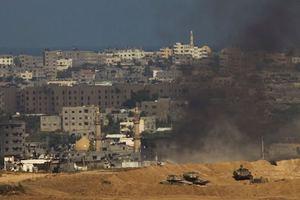 Ρουκέτες χτύπησαν το νότιο τμήμα του Ισραήλ