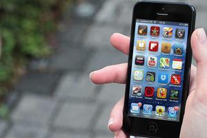 Στα ύψη τα έξοδα της Apple για ανταλλακτικά και κατασκευή iPhones