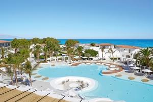 Tο νέο resort της Grecotel στο Ρέθυμνο