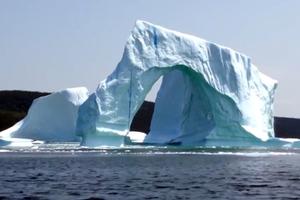 Επιταχύνεται η άνοδος της στάθμης στη θάλασσα