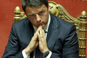 Διαδηλώσεις κατά των μεταρρυθμίσεων στη Ρώμη