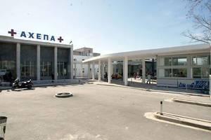 Κατέληξε ο 47χρονος που τραυματίστηκε στο μηχανουργείο του δήμου Θεσσαλονίκης