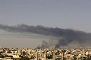 «Έντονη ανησυχία» για την απόφαση ανάπτυξης τουρκικών δυνάμεων στη Λιβύη