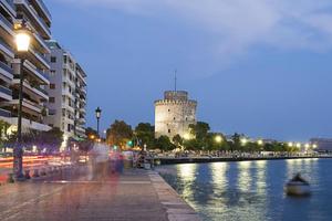 Δύο κρουαζιερόπλοια «έδεσαν» στο λιμάνι της Θεσσαλονίκης