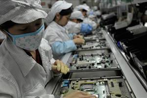 Μυστηριώδης θάνατος εργαζόμενου σε εργοστάσιο της Ταϊβάν