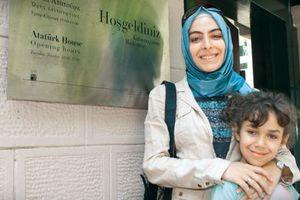 «Μαγνήτης» για τους Τούρκους το σπίτι του Κεμάλ