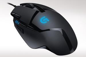 Ποντίκι Logitech G402 Hyperion Fury ειδικά για Gamers