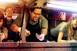 Από 21 Αυγούστου στους κινηματογράφους το «Chef»