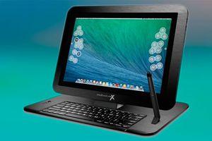 Gadget μετατρέπει το MacBook Pro σε tablet 15 ιντσών