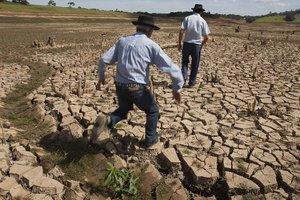 Εκατομμύρια άνθρωποι θα απειληθούν από την πείνα το 2016