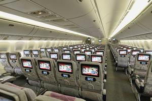 Πρόγραμμα ψυχαγωγίας επιβατών με προβλήματα όρασης από την Emirates