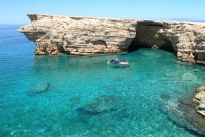 Ανακαλύψτε τον επίγειο παράδεισο στα Κουφονήσια