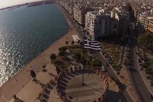 Υπόγειους κάδους απορριμμάτων αποκτά η Θεσσαλονίκη