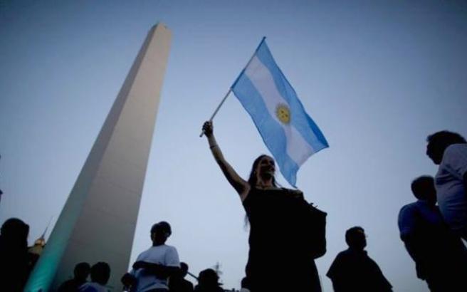 «Φύγετε από το Μπουένος Άιρες τις μέρες της συνόδου G20»