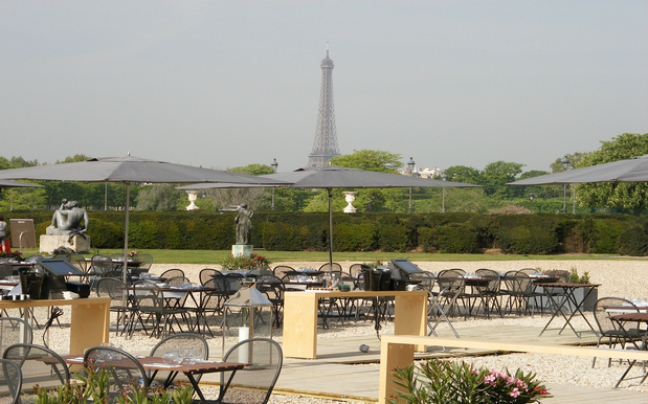 Παρίσι: Οι πιο όμορφες βεράντες της πόλης του Φωτός