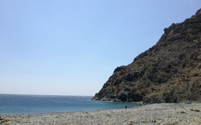 Περπατήστε στο πανέμορφο νησί της Σαμοθράκης
