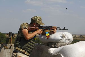 Δραματική ύφεση 6% στην Ουκρανία