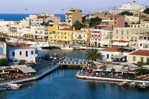 Ζημιά στην Κρήτη από την κατάρρευση του ρωσικού πρακτορείου