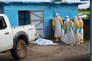 Ελεύθερη από τον ιό Έμπολα η Λιβερία