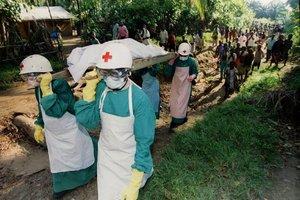 Νέο τεστ 15 λεπτών για τον ιό του Έμπολα