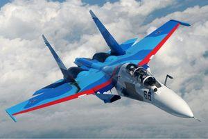 Για βομβαρδισμό μαχητών που στηρίζονται από τις ΗΠΑ κατηγορείται η Ρωσία