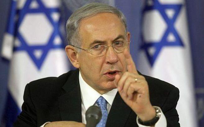 Σάλος από τη δήλωση Νετανιάχου περί «πολέμου με το Ιράν»