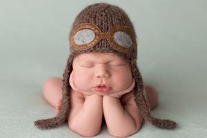 Όταν τα μωρά κοιμούνται...