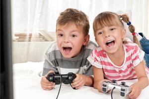 Πότε κάνουν καλό τα video games